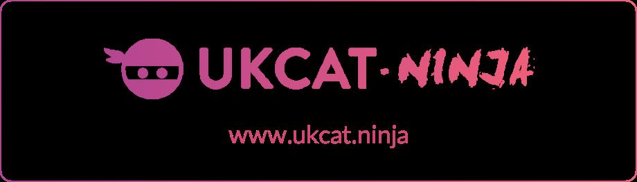 6med UCAT Ninja Logo
