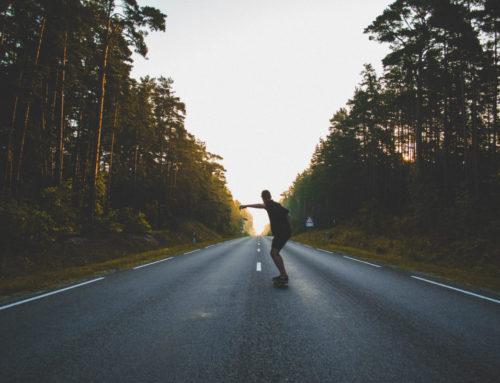 Road to Medicine: Erik