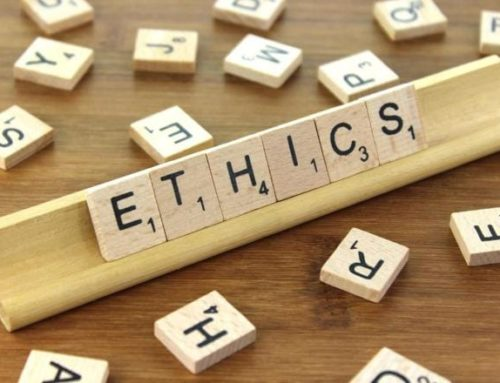 Ethical Framework For Interviews
