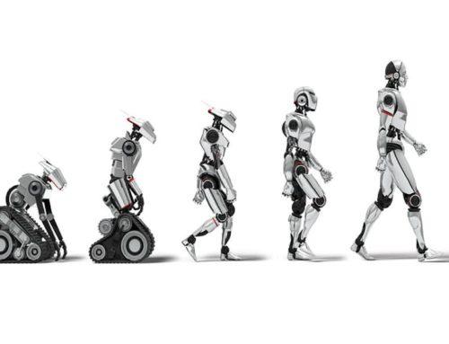 Robots VS Doctors?