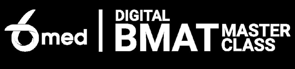 6MED DigitaL BMAT Masterclass logo