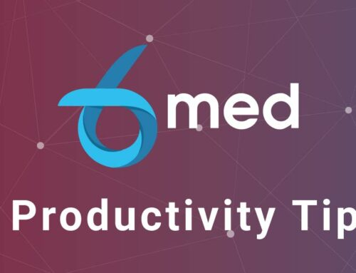 6med Says: Revising UCAT From Home [Productivity Tips]