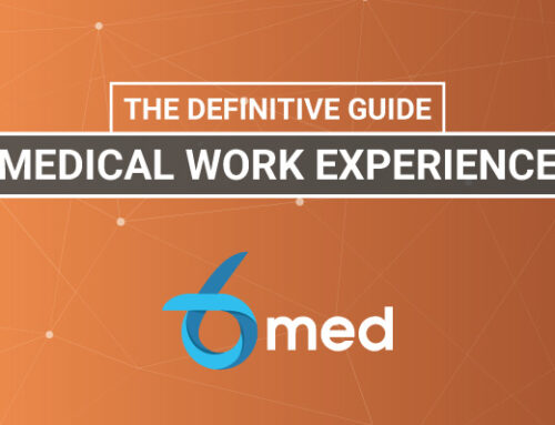 Medical Work Experience: The Definitive Guide