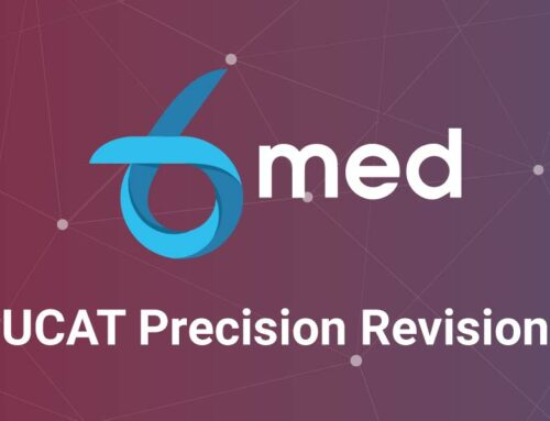 UCAT Precision Revision