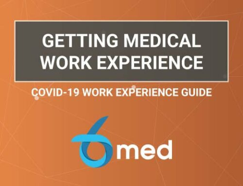 How To Get Medical Work Experience In 2020 [COVID-19]