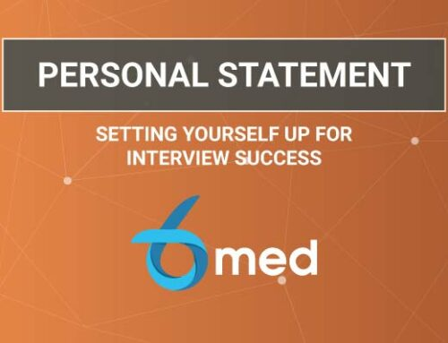 Medicine Personal Statement: Set Yourself Up For Interview Success!