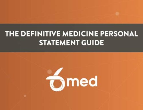 Medicine Personal Statement: The Definitive Guide