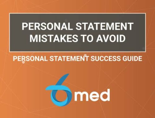 Personal Statement Mistakes To Avoid