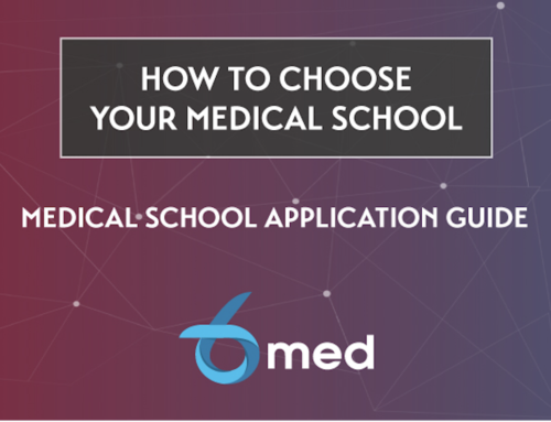 Medical School Application [Definitive Guide]