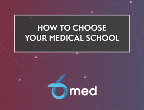 How to Choose Your Medical School Guide